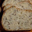 Körner Buttermilch Joghurt Brot   Tasty Matter