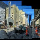 Centre -Ville Montreal