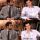 Tom Haverford