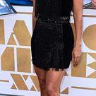 Jada Pinkett Smith shows off petite figure at Magic Mike XXL premiere