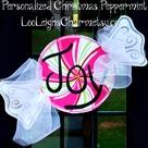 Christmas Door Hangers