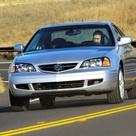 2003 Acura 3.2 CL Type S