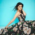 Alia Bhatt Cool Spicy in Green Lehenga Dress