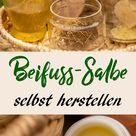 BEIFUSS ARTEMISIA SALBE HERSTELLEN – WAS KANN DIE SALBE