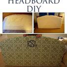 Girls Headboard