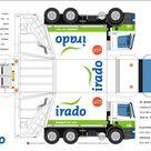 -Vrachtwagen