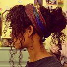 Mixed Hair