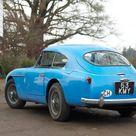 Ex Monte Carlo Rally Prototype 1957 Aston Martin DB Mark III