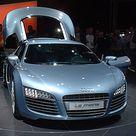 Audi Le Mans quattro #concept #car