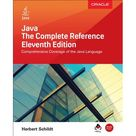 Java: The Complete Reference, Eleventh Edition (Edition 11) (Paperback)