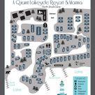Rv Parks Rv Spots Lighthouse Trailer Resort Marina Big Bear Ca Rv Parks Big Bear Resort