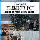 Feldberger Hof - Ein Haus mit Geschichte und Traditon -