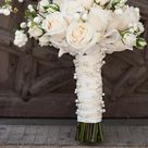 Bouquet Wrap