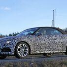 Spied 2017 Audi A5 Cabriolet   QuattroWorld