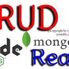 React Node.js MongoDB CRUD Example - MERN Stack » grokonez