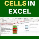 Merge Cells in Excel in 2020   Excel tutorials, Excel, Excel formula