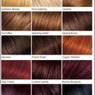 Comment faire choisir couleur coloration cheveux ?