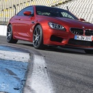 2013 BMW M6 Competition Package Pictures   Cars UK
