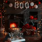 Get Your Ghoul On: How to Celebrate Halloween at Home this Year