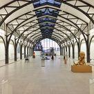 Hamburger Bahnhof – Museum für Gegenwart