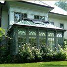 Vintage Greenhouses & Potting Sheds   Victoria Elizabeth Barnes