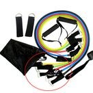 Portable Resistance Band for Fitness – Lightweight and Durable - Q11pcs B