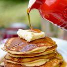 Pancakes With Coconut Flour