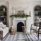 Teppich im Wohnzimmer - Tipps zur funktionalen Raumgestaltung
