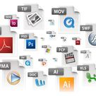 File Types on search Engines. Which are indexed?