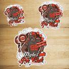 Myles Garrett Browns Fake Craft Beer Label Sticker | Etsy