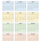 Printable Free 2021 Calendar Without Downloading - Calendar Inspiration Design