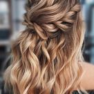36 Wedding Hairstyles 2019 Ideas | Wedding Forward