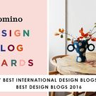 We Are Scout on Domino magazine's Best Design Blogs 2016 list   We Are Scout