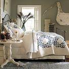 Cottage Paint Colors