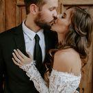 Palm Springs Elopement | California Wedding Photographer