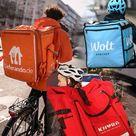 Lieferando vs Wolt vs Khora – best food delivery in Berlin?