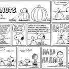 November 1994 comic strips
