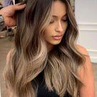 16+ Trendy Haircolor Ideas 2021 - Your Classy Look
