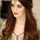 Latest Gorgeous trending hairstyle for Women celebrity!