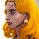 Pop Art Costume