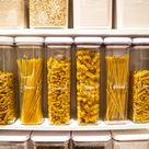 Storing Dry Goods in your Pantry   From Great Beginnings