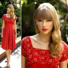 Taylor Swift Casual