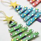 10+ Tolle kreative Weihnachtsbasteleien für Kinder! :) - nettetipps.de