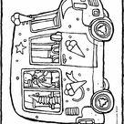 ijskar - kiddicolour