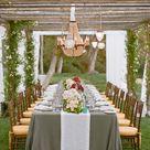 Eclectic Wedding