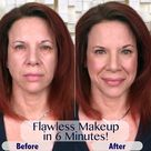 Flawless Makeup in Only 6 Minutes!
