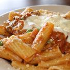 Catering Menu | The Pasta House Co