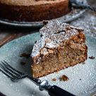 Spanish Almond Tart with Blood Orange — Meike Peters | eat in my kitchen