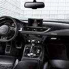 Audi Reveals the 2015 RS7 Dynamic Edition  Luxurylaunches