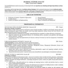 best business analyst resume templates samples